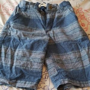 Boy's Old Navy Shorts size 8